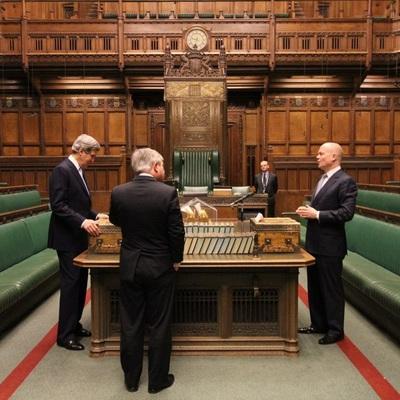 Палата общин одобрила отсрочку Brexit