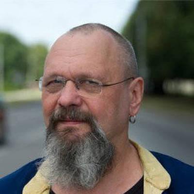 Владимир Видеманн
