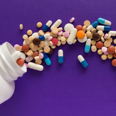 В России нужно создать единый реестр граждан, которые имеют право на льготные лекарства