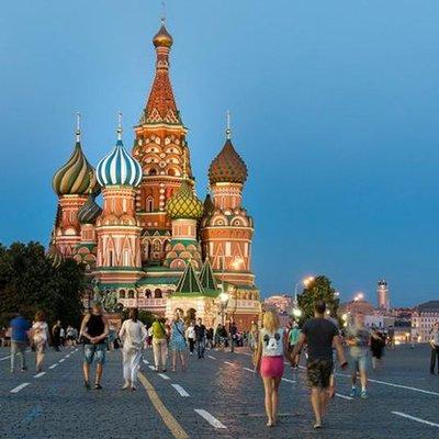 Москва вошла в десятку лучших мест на планете для осенних путешествий