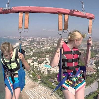 В Турции арестовали двух человек после инцидента с российскими туристами