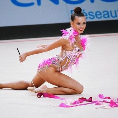 Дебют гимнастки Екатерины Селезневой начался с сенсации