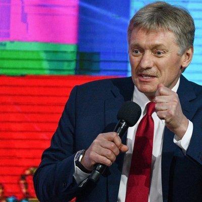 Песков прокомментировал ситуацию с подписанием