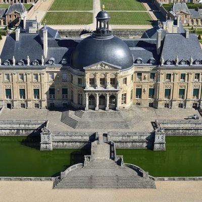 Злоумышленники ограбили владельцев усадьбы-дворца Во-ле-Виконт