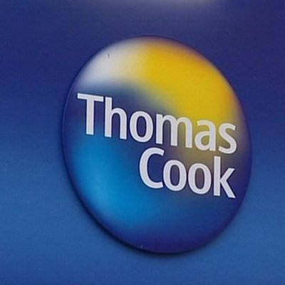Немецкое подразделение Thomas Cook запросило господдержку