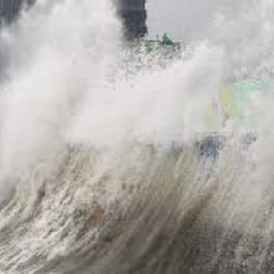 В Японии увеличилось число пострадавших из-за тайфуна