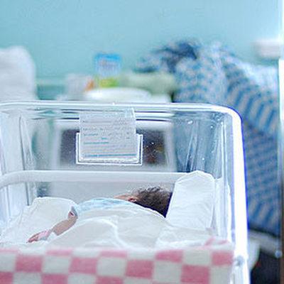Летом в Москве родились 51,6% мальчиков и 48,4% девочек
