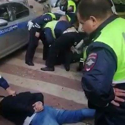 В Томской области произошло ДТП с летальным исходом