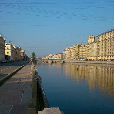 Роспотребнадзор предложил властям Санкт-Петербурга перейти ко второму этапу снятия ограничений