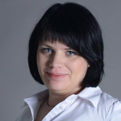 Дарья Тимощук