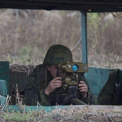 ДНР дала Украине срок, к которому нужно начать разводить силы близ села Петровское