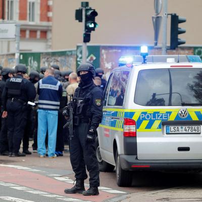 Нападение в Галле является правоэкстремистским террористическим актом