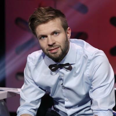 Александр Могилёв