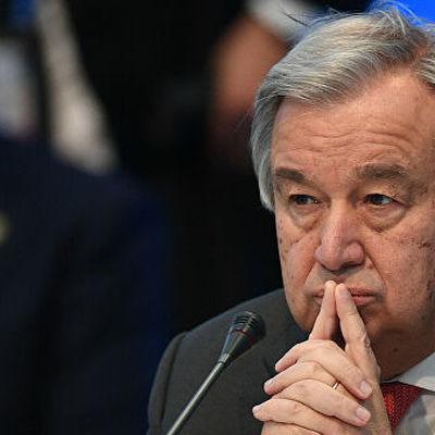 Вопрос нарушения США визовых обязательств может быть решен в международном суде