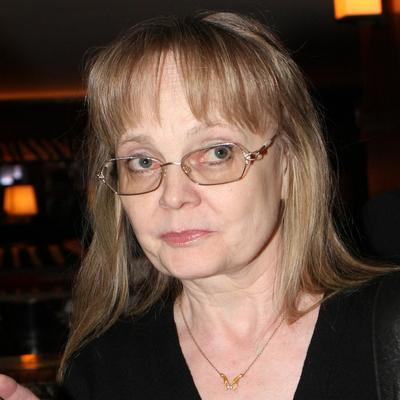 Наталия Белохвостикова попала в реанимацию после операции на сердце