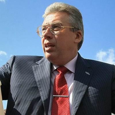 Польша выдала России Андрея Чернякова, обвиняемого в мошенничестве