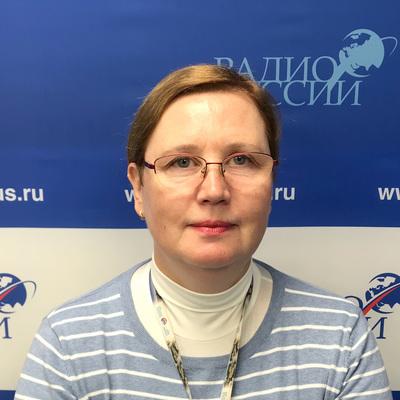 ЕленаЩедрунова