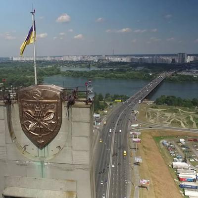 Две улицы в Киеве переименованы в честь нацистских пособников