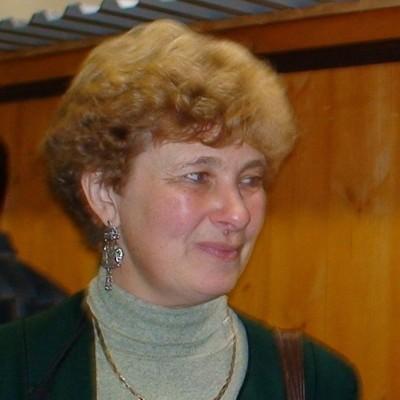 Ирина Бёме