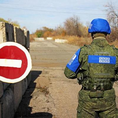 В ДНР заявили о готовности к обоюдному разведению сил на согласованных участках