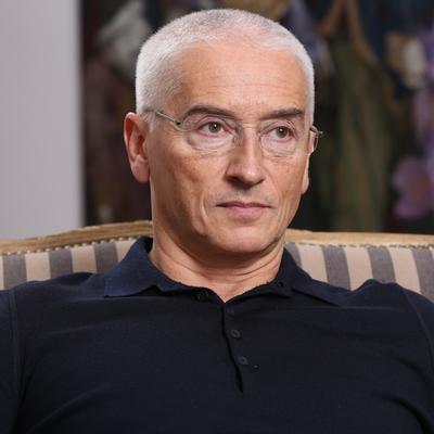 Алексей Бегак
