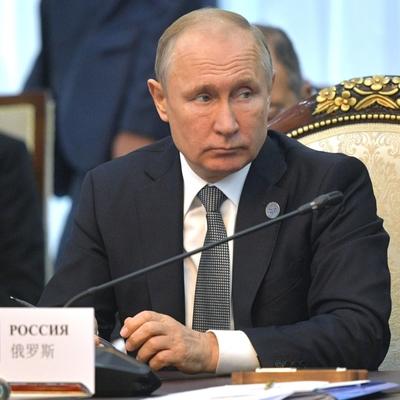 Путин предложил увеличить финансирование проектов в нацвалютах стран БРИКС