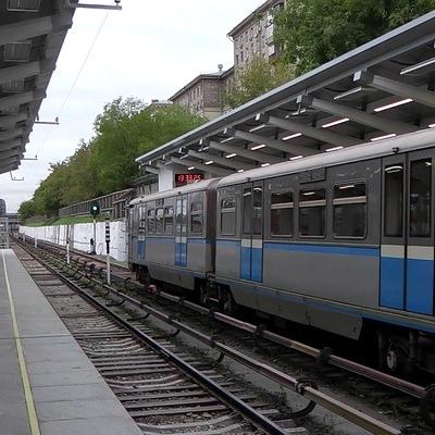 Билеты на одну поездку в метро Москвы подорожают на два рубля