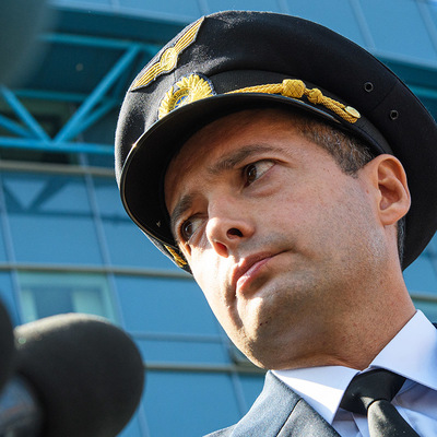 Путин: профессионализм пилота Юсупова пригодился бы всем чиновникам