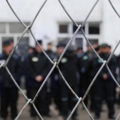 Силовики закроют тюремные