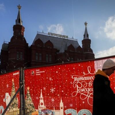 13 млн туристов и экскурсантов побывали в Москве в первом полугодии 2021 года