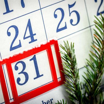 Власти Хакасии сделали 31 декабря выходным днем