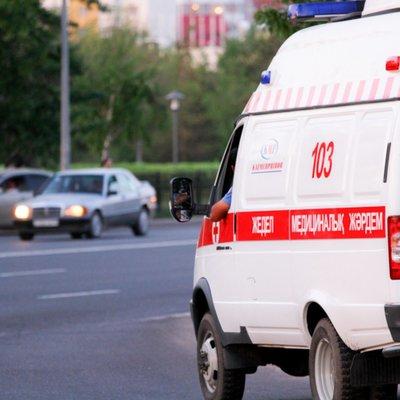 Россиян среди погибших и пострадавших в крупном ДТП в Казахстане нет