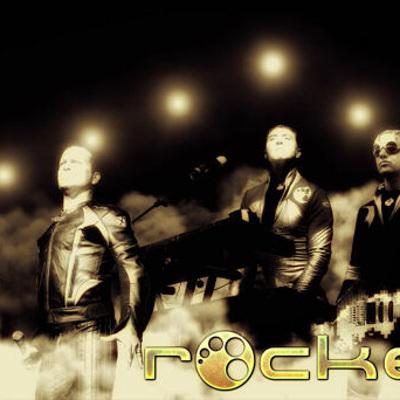 Группа Rockets