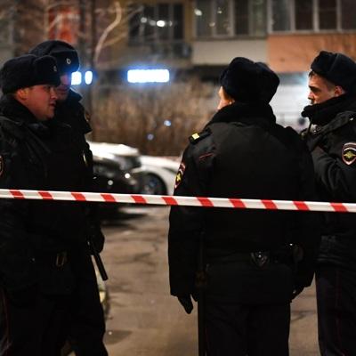 СКР задержали 5 участников и главаря группировки, совершившей убийство Эльджаркиева и его брата