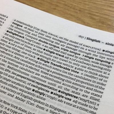 Американский толковый словарь Уэбстера назвал слово 2019 года