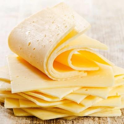 Россиянин пытался вывезти из Финляндии 211 кг масла и сыра