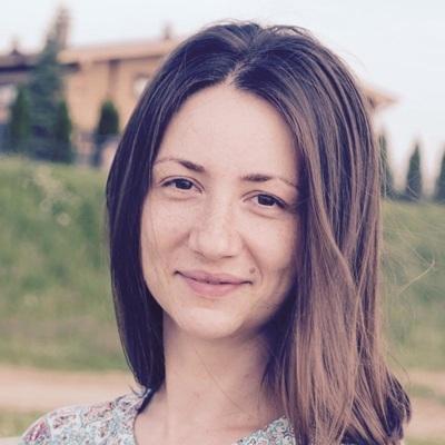 Вероника Салтыкова