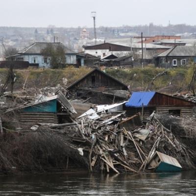 Путин поручил оценить ущерб и обеспечить восстановление объектов после паводков в ДФО