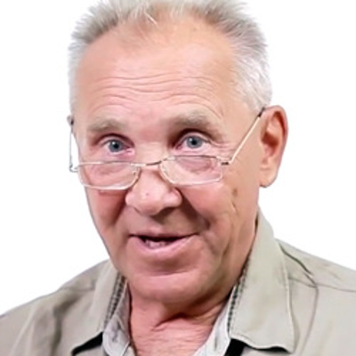 Фёдор Гиренок