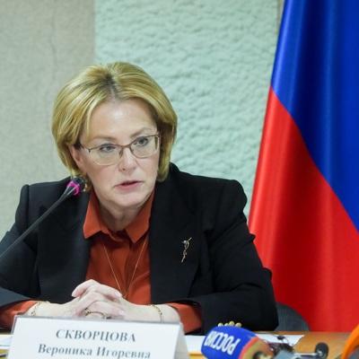 Ситуация с коронавирусом в РФ пока развивается по одному из самых благоприятных сценариев