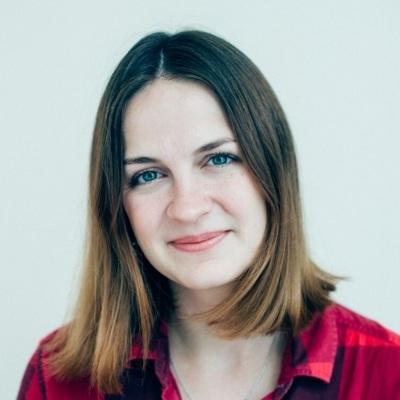 Елена Абакумова