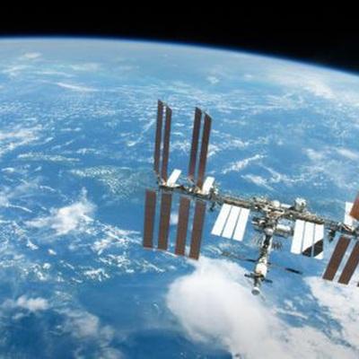 Корабль Dragon состыкуется с МКС 6 декабря