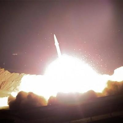 Взрыв на ядерном объекте в Иране устроил