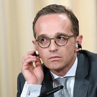 Минюст Германии подтвердил получение нового запроса России по инциденту с Навальным