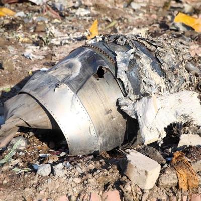 Иран самостоятельно расшифровывает бортовые самописцы украинского Boeing