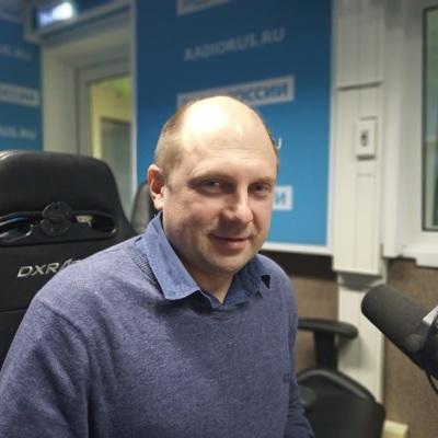 АлександрДьяконов
