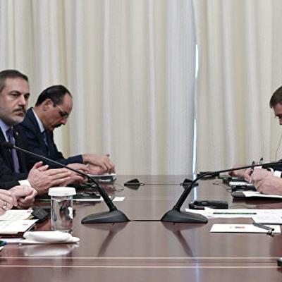 Участники конференции в Берлине приняли итоговый документ по Ливии