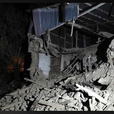 На востоке Турции жертвами землетрясения стали семь человек