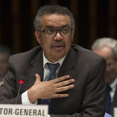 Порядка $100 млрд потребуется для разработки средств борьбы с коронавирусом в мире