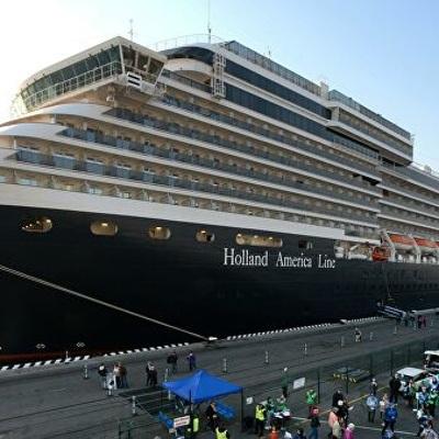 Четверо российских граждан с лайнера Вестердам продолжают оставаться в Пномпене